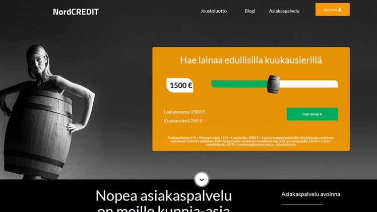 suomi24 pikavippi